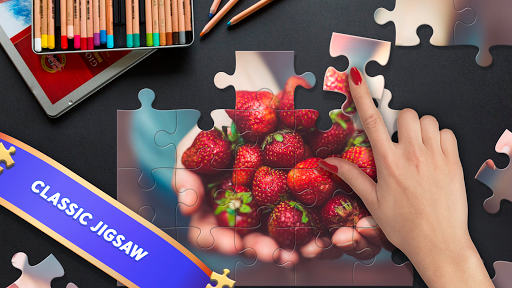 Jigsaw Puzzle 1.0.15 screenshots 1