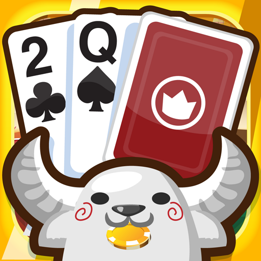 Dummy ดัมมี่ - Casino Thai file APK for Gaming PC/PS3/PS4 Smart TV