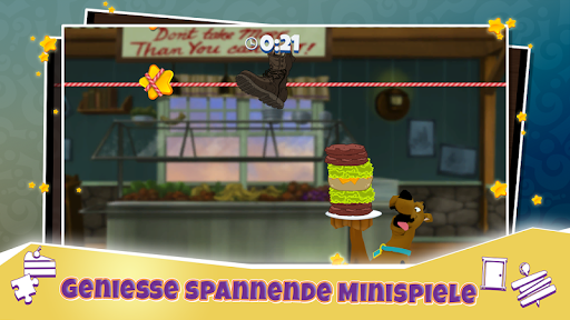 Scooby-Doo Mystery Cases  Frei Ressourcen 2