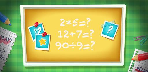 Приложения в Google Play – Грамотей по Математике!