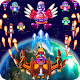 Download Chicken Shooter - Space Attach For PC Windows and Mac