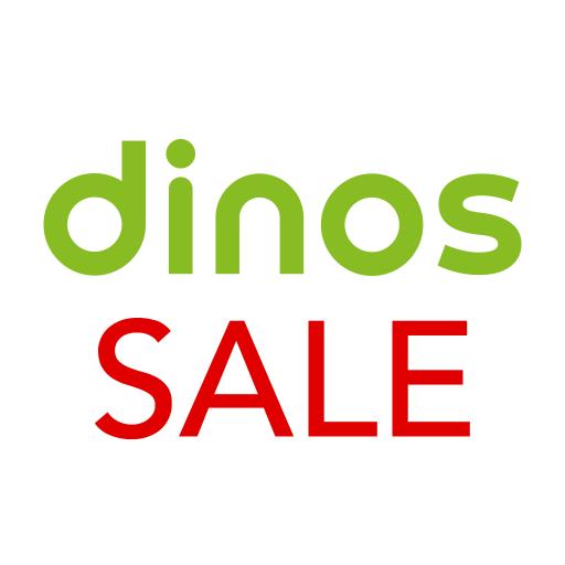 ディノス セール公式アプリ 購物 App LOGO-硬是要APP