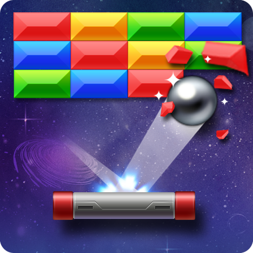 Brick Breaker Star: Space King (game)