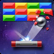 Star de Brick Breaker: Espace