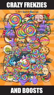Cookies Inc – Clicker Idle Game Mod Apk (Unlimited Money) 9