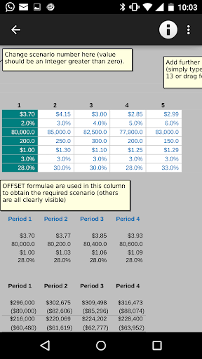 玩生產應用App|DocsWork Excel Word Pdf Ppt免費|APP試玩