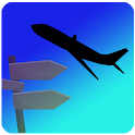 Lowcost Flights icon