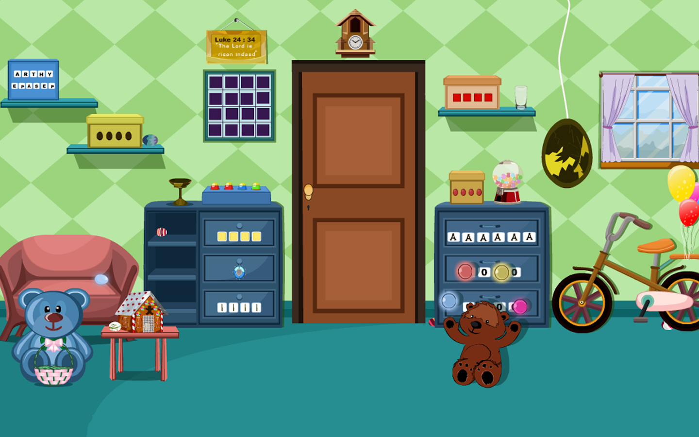 escape games puzzle kitchen 2 android apps on google play. Black Bedroom Furniture Sets. Home Design Ideas