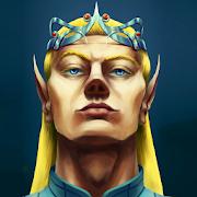 Kingdoms: Текстовая стратегия. Симулятор Бога APK