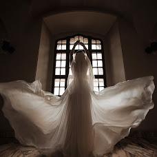 Wedding photographer Karle Dru (karledru). Photo of 18.10.2017