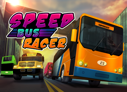 Need for Speed Bus Racer 1.3.1 screenshots 1