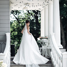 Wedding photographer Vidunas Kulikauskis (kulikauskis). Photo of 24.09.2018