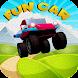 Mini Cars Adventure Racing