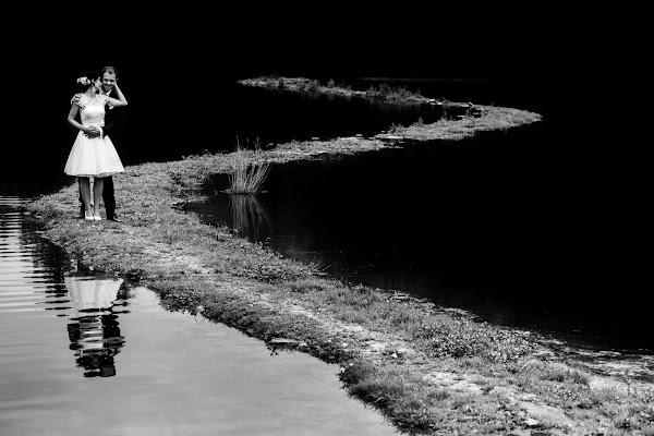 Svatební fotograf Matouš Bárta (barta). Fotografie z 26.05.2017