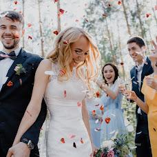 Wedding photographer Oleg Strizhov (strizhov). Photo of 29.06.2016