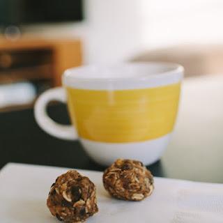 Chocolate Oatmeal Balls Recipes
