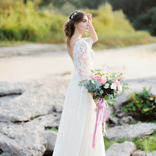 Wedding photographer Irina Cherepanova (Vspyshka). Photo of 12.12.2017