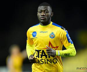 Aboubakary Koita était absent contre Seraing, Nicky Hayen explique pourquoi
