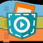 Pocket Code: ¡Crear y Jugar! icon