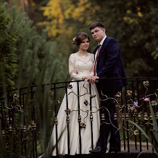 Wedding photographer Ruslan Garifullin (GarifullinRuslan). Photo of 24.09.2017