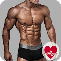 Lose Weight At Home Workouts icon