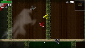 Screenshot of Bloody April