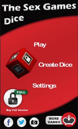 The Sex Game - Hot Dice  screenshots 1