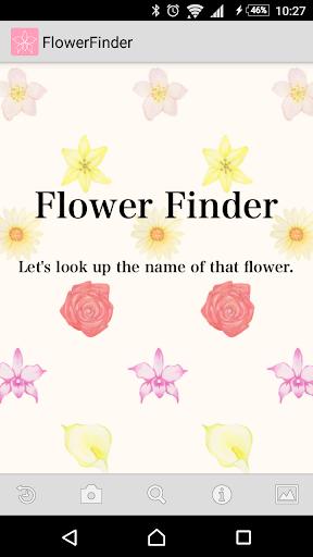 FlowerFinder 1.0.0-alpha-2 Windows u7528 1