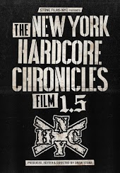 The New York Hardcore Chronicles Film 1.5