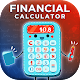 Download Financial Calculator for LOAN EMI, RD, FD, PPF For PC Windows and Mac