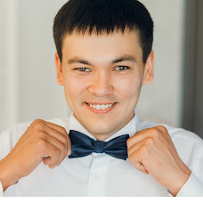 Wedding photographer Nikolay Alekseev (NikolayAlexeev). Photo of 31.10.2015