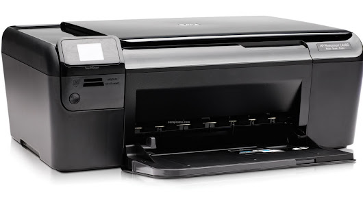 HP printers & scanner - Google+