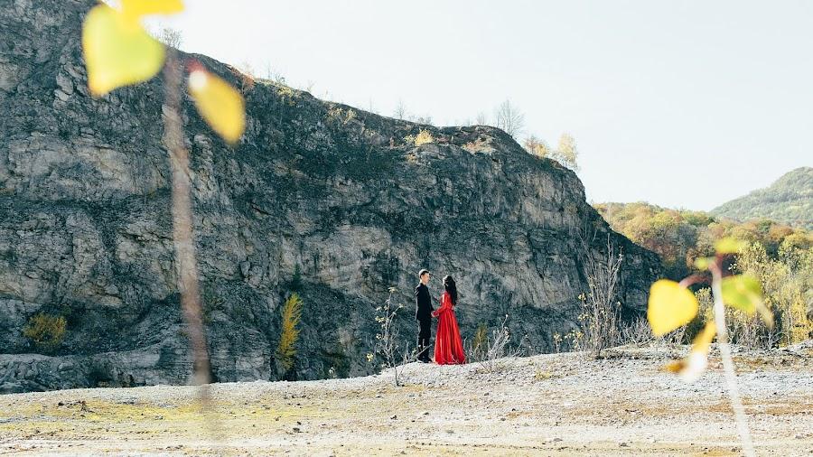 Свадебный фотограф Александр Солодухин (solodfoto). Фотография от 16.11.2017