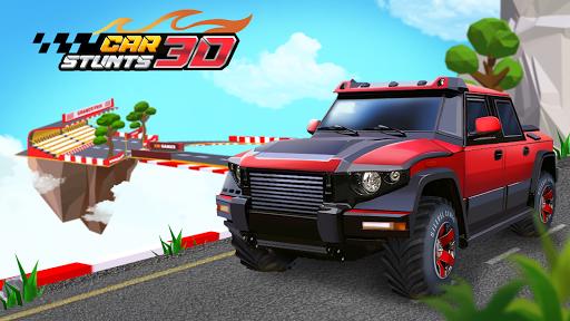 Car Stunts 3D Free screenshot 8
