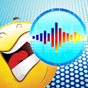Voice Changer Prank Maker - Sound Effects Recorder icon