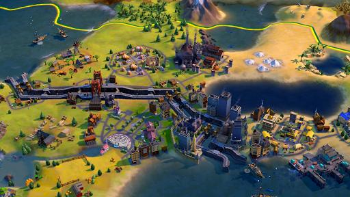 Civilization VI - Build A City   Strategy 4X Game  screenshots 5