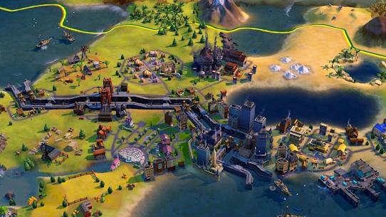 Civilization VI – Build A City | Strategy 4X Game 4