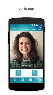 Eyecon: Caller ID, Calls and Phone Contacts 3