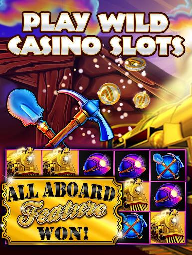my KONAMI Slots - Free Vegas Casino Slot Machines 1.50.0 screenshots 2