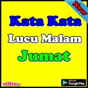 تنزيل Kata Kata Lucu Malam Jumat 101 لنظام Android