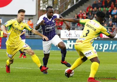 Qui d'Ostende ou du Beerschot-Wilrijk remportera sa première victoire lors de ces playoffs 2 ?