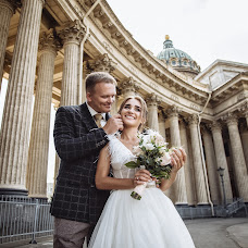 Wedding photographer Kseniya Chistyakova (kseniyachis). Photo of 14.03.2019