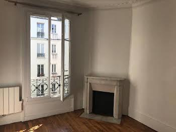 Appartement 2 pièces 30,97 m2