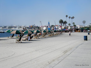 Photo: (Year 3) Day 32 - A View of the Waterfront in San Diego #3
