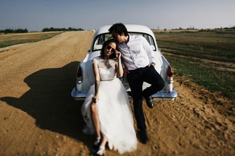 Wedding photographer Denis Isaev (Elisej). Photo of 14.05.2018