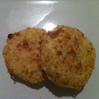 Homemade Fishcakes Recipe