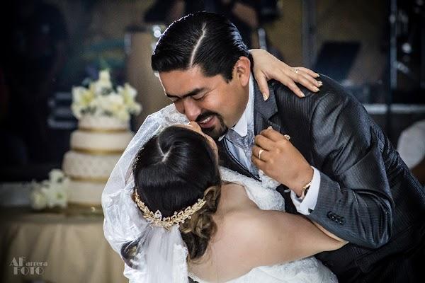 Fotógrafo de bodas Antonio Farrera (AntonioFarrera). Foto del 07.06.2017