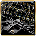 Gun Keyboard icon
