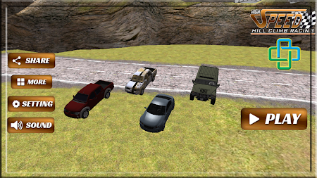 Modern Jeep Hill Driver 1.0 screenshot 63327