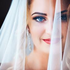 Wedding photographer Aleksandr Cubera (ALEXSOVA). Photo of 22.11.2017